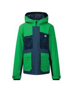 Dare 2b Childrens/kids Esteem Insulated Ski Jacket