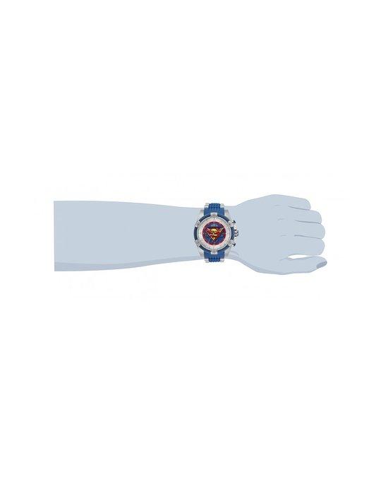 Invicta Invicta Dc Comics - Superman 33188 Men's Quartz Watch - 52mm