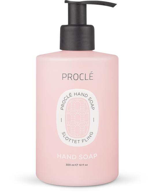 Proclé Procle Hand Soap Slottet Fling