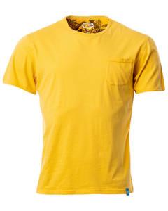 Margarita Pocket Bomullst-shirt