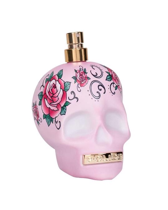 Police Police To Be Tattooart Woman Edp 125ml