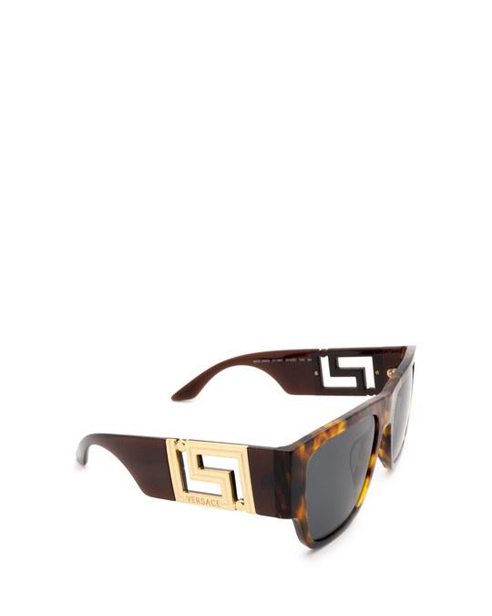 VERSACE Ve4403 Havana Sunglasses