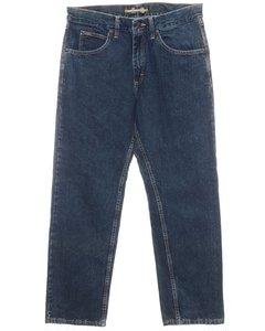 1990s Indigo Lee Jeans