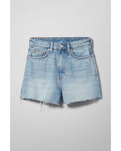 Rowe Spring Blue Shorts Blue