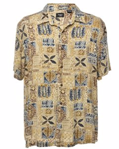 1990s Short Sleeve Shirt