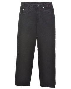 Calvin Klein Straight Fit Jeans