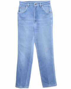 1990s Straight Leg Lee Jeans