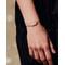 Angel Armband Small Gold