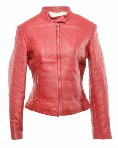 Izod Leather Jacket