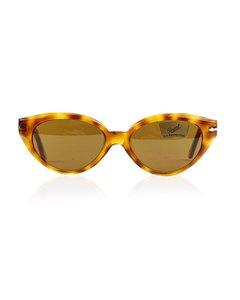 Persol Vintage Cat-eye Mint Carol 853 41 Sunglasses 54/16 137 Mm