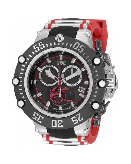 Invicta Invicta Subaqua 33645 Men's Quartz Watch - 52mm