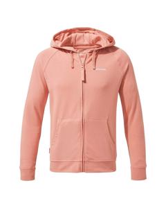 Craghoppers Nosilife Childrens/kids Ryley Hoody