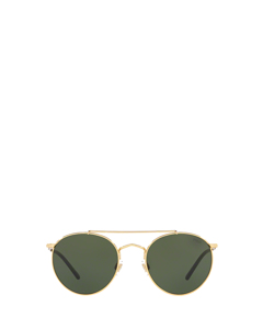 Ph3114 Shiny Gold Zonnenbrillen