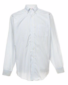 Brooks Brothers Striped Shirt