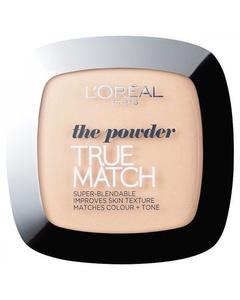 Loreal True Match Powder 1r/1c Rose Ivory 9g
