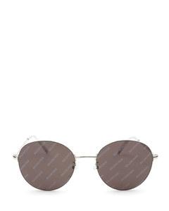 BB0016SK silver Sonnenbrillen