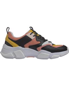 Chunky Lifestyle Runner Sneakers