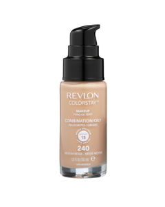 Revlon Colorstay Combination/oily Skin - 240 Medium Beige 30ml
