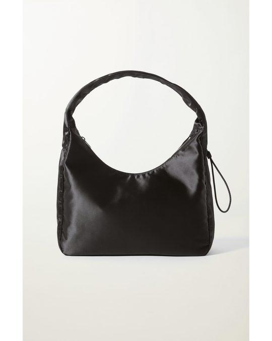 Weekday Celia Bag Black