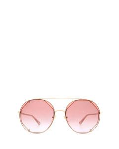 CH0041S gold Sonnenbrillen