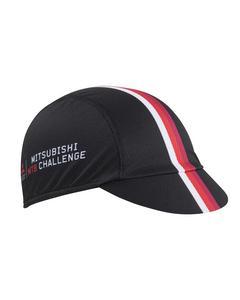 Mirage Cap - Black