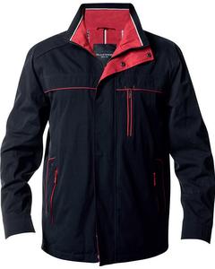 Cotton Sportsjacket Navy