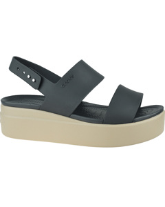 Crocs > Crocs Brooklyn Low Wedge 206453-07H