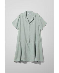 Kandi Dress Turquoise
