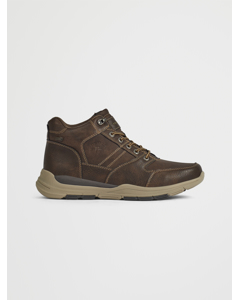 Boots Lu Mokka