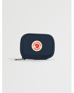 Kånken Card Wallet Navy