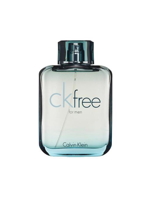 Calvin Klein Calvin Klein Ck Free For Men Edt 100ml