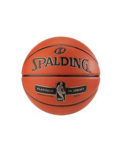 Spalding > Spalding NBA Platinum ZK Legacy Ball 76017Z
