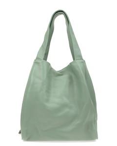 Tote Bag Celadon Verde