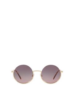 MU 69US pale gold Sonnenbrillen