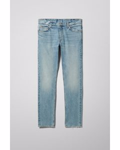 Friday Slim Jeans Pop Blue