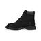 Timberland Youth 6-Inch Premium Boot Braun