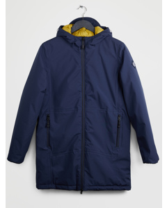 Winter Shore Tech Long 3 Layers Navy
