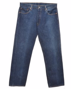 2000s Straight Fit Levi's Jeans