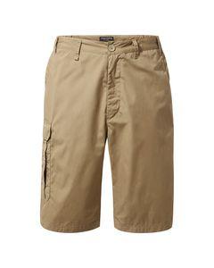 Craghoppers Herren Kiwi Shorts, lange Länge