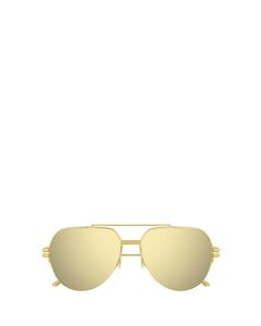 Bv1046s Gold Zonnenbrillen