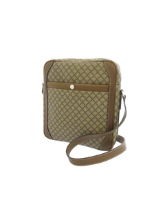 Gucci Diamante Crossbody Bag Brown