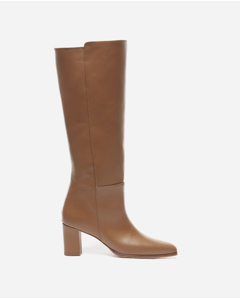 Tess Cognac Leather