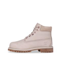 Timberland Youth Premium 6-Inch Boot Braun
