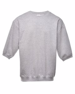 Lee Grey Plain Sweatshirt