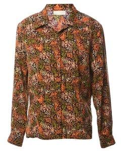 1990s Petites Shirt
