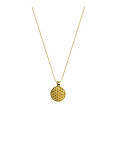 Karma Necklace Flower Of Life