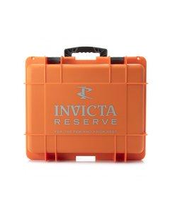 Invicta Watch Box Orange - 15 Slot Dc15org