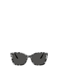 PR 12XS grey tortoise Sonnenbrillen