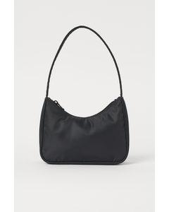 Kleine Tasche Schwarz