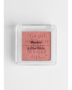 Blusher  Cendal Pink